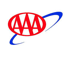 aaa towing service logo